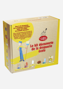 Kit d couverte le site officiel de la droguerie co - La droguerie eco com ...